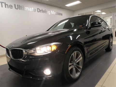 Pre-Owned 2016 BMW 3 Series 328i xDrive Gran Turismo AWD 4D Hatchback